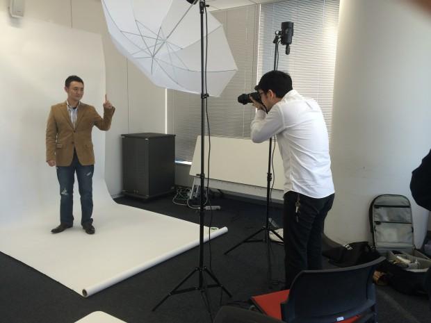 Kadokawa Photo Shooting2